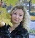 Vitalina is from Ukraine